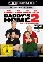 Daddy's Home 2 - Mehr Väter, mehr Probleme! - 4K Ultra HD Blu-ray + Blu-ray (4K Ultra HD)