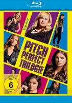 Pitch Perfect Trilogie (Blu-ray)