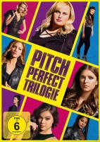 Pitch Perfect Trilogie (DVD)