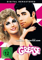 Grease - Remastered (DVD)