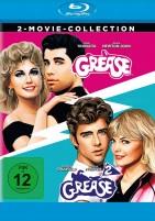 Grease 1 & 2 (Blu-ray)