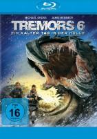 Tremors 6 - Ein Kalter Tag in der Hölle (Blu-ray)