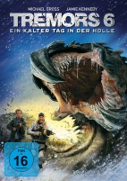 Tremors 6 - Ein Kalter Tag in der Hölle (DVD)