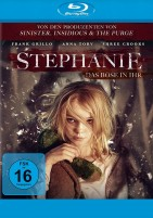 Stephanie - Das Böse in ihr (Blu-ray)