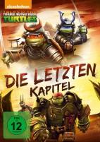 Tales of the Teenage Mutant Ninja Turtles - Die letzten Kapitel (DVD)