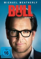 Bull - Staffel 01 (DVD)