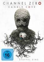 Channel Zero: Candle Cove - Staffel 01 (DVD)