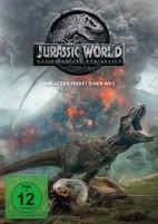 Jurassic World - Das gefallene Königreich (DVD)