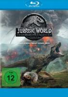 Jurassic World - Das gefallene Königreich (Blu-ray)