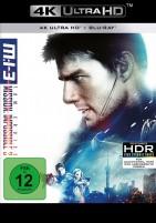 Mission: Impossible 3 - 4K Ultra HD Blu-ray + Blu-ray (4K Ultra HD)