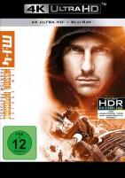 Mission: Impossible 4 - Phantom Protokoll - 4K Ultra HD Blu-ray + Blu-ray (4K Ultra HD)