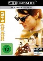 Mission: Impossible 5 - Rogue Nation - 4K Ultra HD Blu-ray + Blu-ray (4K Ultra HD)