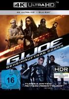 G.I. Joe - Geheimauftrag Cobra - 4K Ultra HD Blu-ray + Blu-ray (4K Ultra HD)