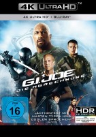 G.I. Joe - Die Abrechnung - 4K Ultra HD Blu-ray + Blu-ray (4K Ultra HD)