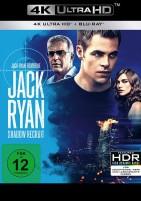 Jack Ryan: Shadow Recruit - 4K Ultra HD Blu-ray + Blu-ray (4K Ultra HD)