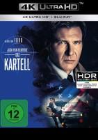 Das Kartell - 4K Ultra HD Blu-ray + Blu-ray (4K Ultra HD)