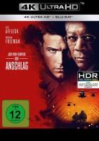 Der Anschlag - 4K Ultra HD Blu-ray + Blu-ray (4K Ultra HD)