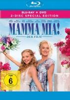 Mamma Mia! - Special Edition (Blu-ray)