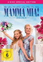 Mamma Mia! - Special Edition (DVD)