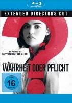 Wahrheit oder Pflicht - Extended Director's Cut (Blu-ray)