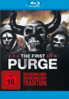 The First Purge (Blu-ray)