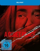 A Quiet Place - Steelbook (Blu-ray)