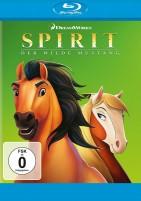 Spirit - Der wilde Mustang (Blu-ray)