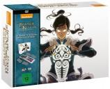 Die Legende von Korra - Komplettbox / Special Limited Edition (DVD)