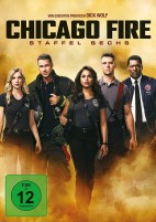 Chicago Fire - Staffel 06 (DVD)