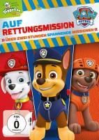 Paw Patrol - Auf Rettungsmission (DVD)