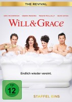 Will & Grace - Revival / Staffel 1 (DVD)