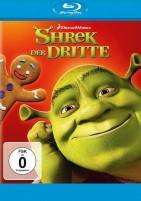 Shrek der Dritte (Blu-ray)