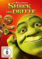 Shrek der Dritte (DVD)