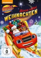Blaze und die Monstermaschinen - Vol. 3 / Blaze rettet Weihnachten (DVD)