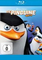 Die Pinguine aus Madagascar (Blu-ray)
