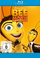Bee Movie - Das Honigkomplott (Blu-ray)