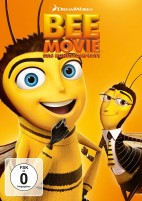 Bee Movie - Das Honigkomplott (DVD)