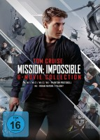 Mission: Impossible - 6 Movie Collection (DVD)