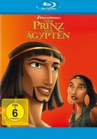 Der Prinz von Ägypten (Blu-ray)
