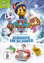 Paw Patrol - Einsatz im Schnee (DVD)