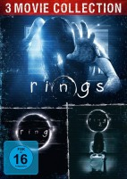 The Ring Edition (DVD)