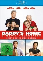 Daddy's Home 1+2 - 2 Movie Collection (Blu-ray)