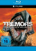 Tremors 1-6 - The Complete Collection (Blu-ray)