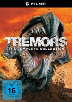 Tremors 1-6 - The Complete Collection (DVD)