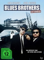 The Blues Brothers - Limited Extended Deluxe Edition (Blu-ray)
