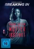 Breaking In - Rache ist ein Mutterinstinkt (DVD)