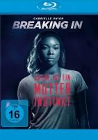 Breaking In - Rache ist ein Mutterinstinkt (Blu-ray)