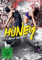 Honey 1-4 (DVD)