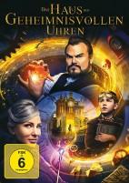 Das Haus der geheimnisvollen Uhren (DVD)