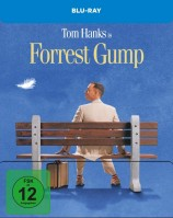 Forrest Gump - Limited Steelbook (Blu-ray)